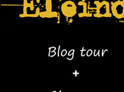 """Eleinda"" blog tour: tappa"