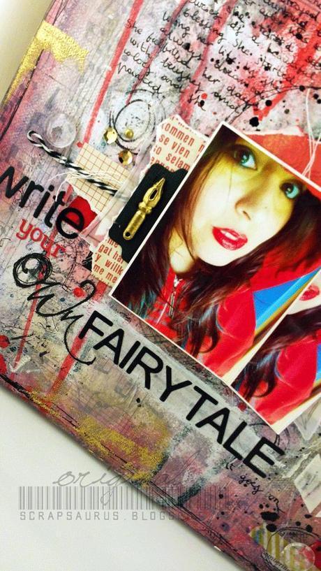 LO - Fairytale