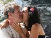Felice anniversario amore
