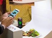 FoodBlogger: foto perfette ristorante, Dinnercam: Stunt Africa