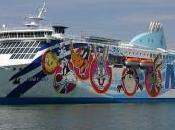 Ponti primaverili vacanze estive: Moby Line potenzia collegamenti Sardegna