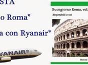 """Acquista """"Buongiorno Roma"""" Amazon vola Ryanair"""