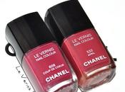 Chanel Coup Coeur