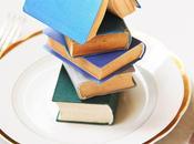 Ricette pausa pranzo: miei libri