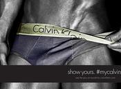 #Mycalvins: campagna social Calvin Klein!