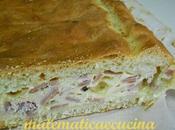Pizza Chiena- Torta Ripiena Pasqua