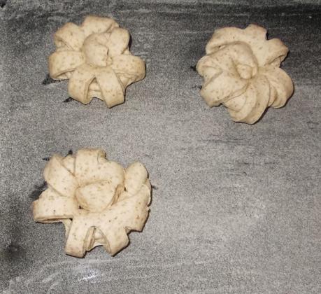 Panini girasole