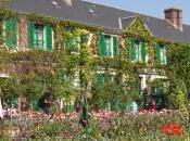 Museo Monet: villa giardino sembra quadro