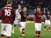 Casa Roma, Roma-Atalanta 3-1: grande bellezza