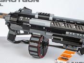 armi Titanfall rifatte LEGO