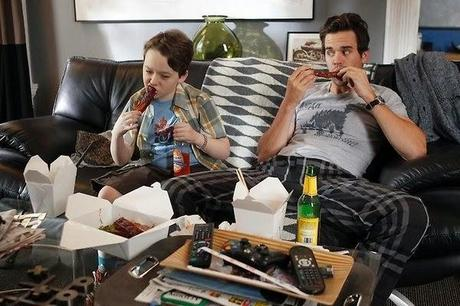 NUOVE SERIE TV 2014: BROAD CITY, CRISIS, SILICON VALLEY, ABOUT A BOY
