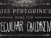Books Movies: Miss Peregrine Burton, riprese iniziano Agosto!