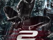 Amazig Spiderman potere Electro, nuovo Film della Warner Bros Pictures Italia