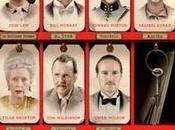 Cinema Gustave, concierge Zubrowka (Gran Budapest Hotel) Angela Laugier