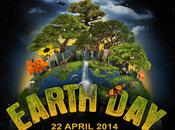 aprile 2014 Giornata mondiale della Terra