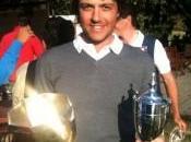 Golf: Paolo Ferraris, torinese forte crescita