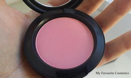 MAC - Powder Blush Lovecloud