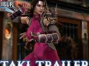 Soul Calibur: Lost Swords, free-to-play arriva europeo domani