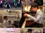 Concerto degli allievi della Scuola Russa pianoforte conservatorio Parigi