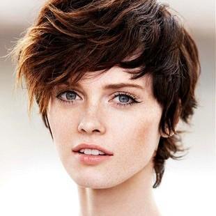 capelli tendenze tagli  paperblog