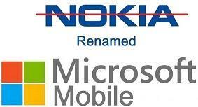 Scompare il marchio Nokia