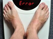 errori evitare vuoi perdere peso