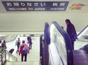 esperienza viaggio Tokyo