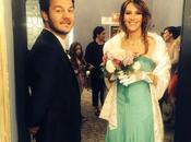 Alessandro Cattelan sposato Ludovica Sauer: matrimonio segreto foto