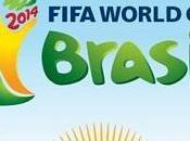 """Questa settimana gratis Giornalino """"2014 Fifa World Brasil Official licensed stickers album"""""""