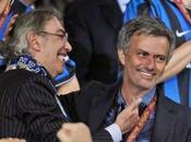 "Moratti: ""mou tornerebbe! giusto andar via. racconto arrivo addio"""