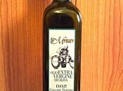 "Olio extravergine oliva D.O.P. Colline Teatine Menare"" Frantoio Della fazia"