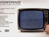 INTERFERENZE cura Ivan D'Alberto Visualcontainer