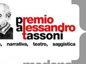 Premio ALESSANDRO TASSONI 2014