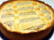 Pastiera napoletana Bimby senza glutine