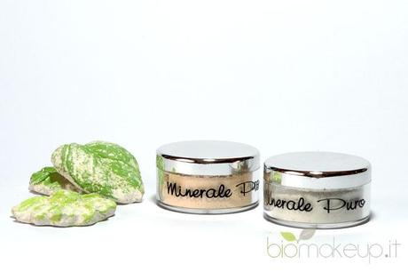 BioVegan 02 Review make up Minerale Puro,  foto (C) 2013 Biomakeup.it