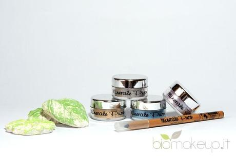 BioVegan 01 Review make up Minerale Puro,  foto (C) 2013 Biomakeup.it