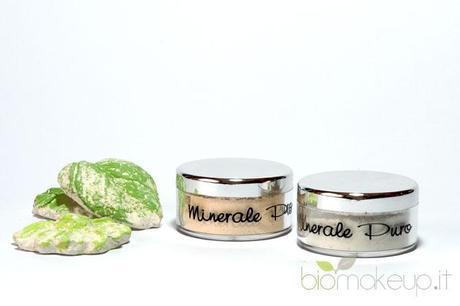 BioVegan 02 Review make up Minerale Puro,  foto (C) 2013 Biomakeup.it