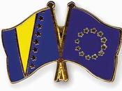 ministri degli esteri dell'ue futuro europeo della bosnia