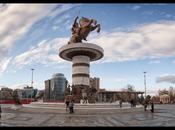 Macedonia: elezioni presidenziali intrecciano quelle parlamentari anticipate
