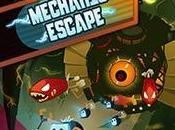Mechanic Escape Recensione