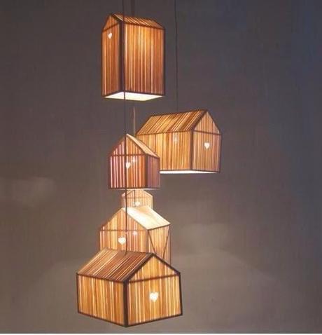 Lampade per bambini da un 39 esigenza a un 39 opportunit - Lampade bambini design ...