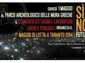 "Primo Maggio Taranto: ""Liberi Pensanti"""
