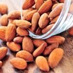proprietà antitumorali proprietà antiossidanti proprietà anti infiammatorie mandorle