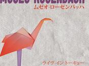 Museo Rosenbach-Live Tokyo