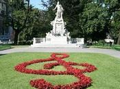 Vienna attraverso luoghi Mozart