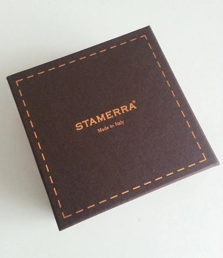 Stamerra: un sogno Made in Italy da indossare al polso