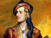 Aprile: Lord Byron's Luggage