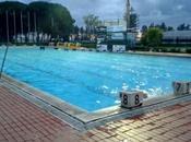 Siracusa: piscina Paolo Caldarella cade pezzi, provvedimento