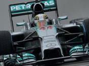 Mercedes ancora pole Hamilton