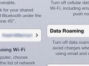 arrivo 7.1.1 risolverà iPhone hotspot Wind